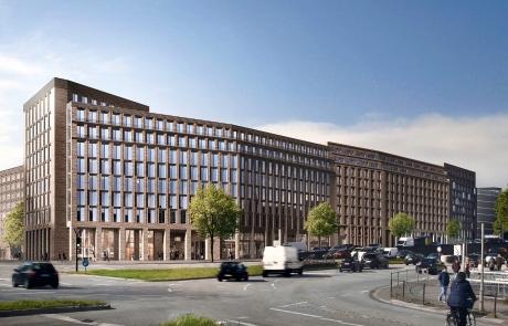 ©KPW Papay Warncke und Partner Architekten mbH, Hamburg / bloomimages GmbH